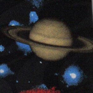画像1: ネクタイ 宇宙