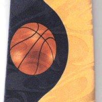 ネクタイ バスケットボール <A>