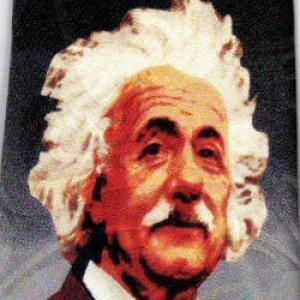 画像1: ネクタイ アインシュタイン <C>