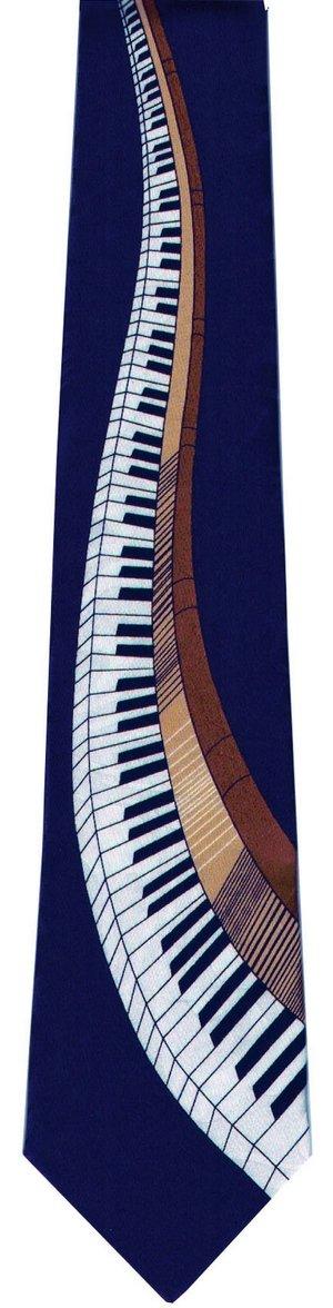 画像2: ネクタイ ピアノ <B>