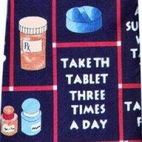ネクタイ 処方箋