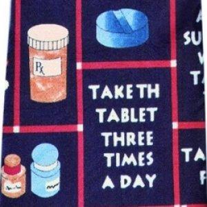 画像1: ネクタイ 処方箋