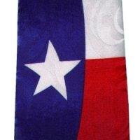 ネクタイ アメリカ テキサス州旗