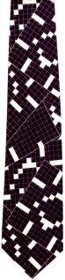 画像2: ネクタイ クロスワードパズル  <B> (2)