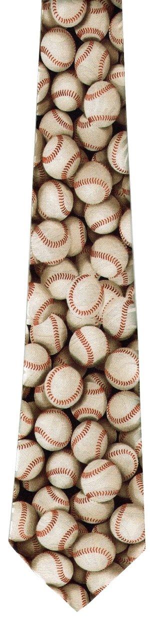 画像2: ネクタイ 野球 <G>