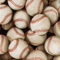 ネクタイ 野球 <G>