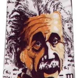 画像1: ネクタイ アインシュタイン <F>