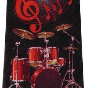 画像1: ネクタイ ドラム <G>