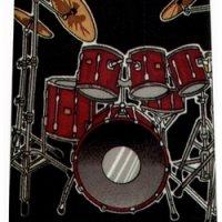 ネクタイ ドラム <H>