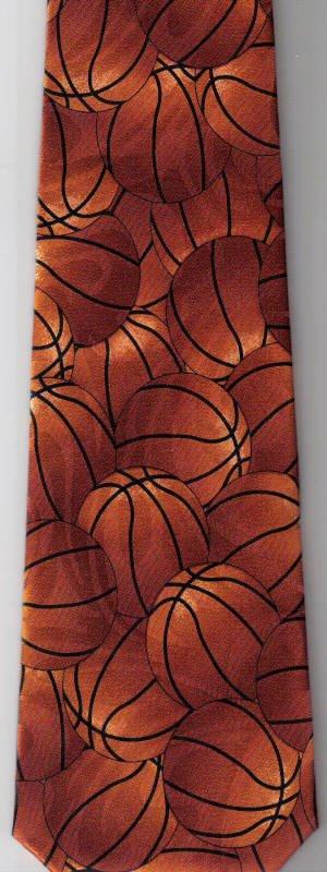 画像2: ネクタイ バスケットボール <B>