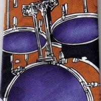 ネクタイ ドラム <E>