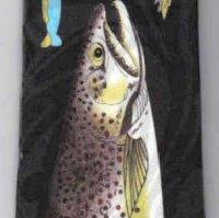 ネクタイ 釣り